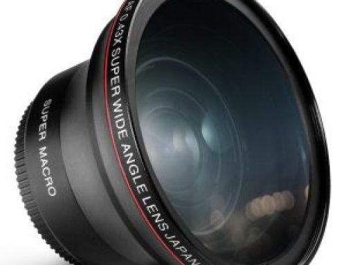 How to Choose New Camera Lenses – No More a Hassle Now!